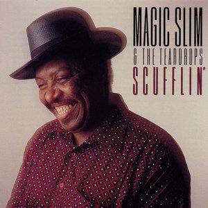 Scufflin'