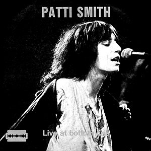 Let's Deodorize the Night: Live at the Bottom Line 1975