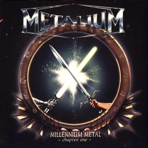 Millennium Metal: Chapter One