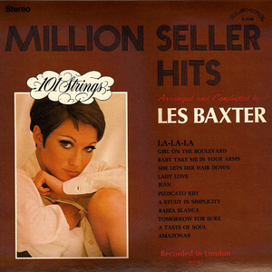 Bobby Goldsboro - Million Seller Hits Arranged And Conducted By Les Baxter - Zortam Music