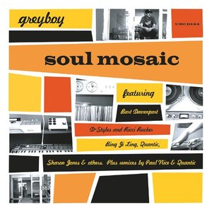 Soul Mosaic