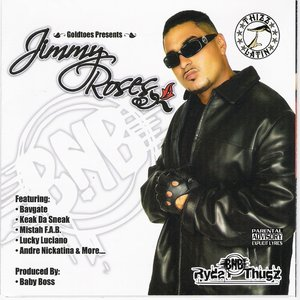 Avatar for Jimmy Roses