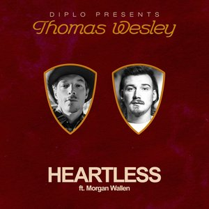 Heartless (feat. Morgan Wallen) - Single