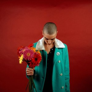 Sinéad O'Connor için avatar