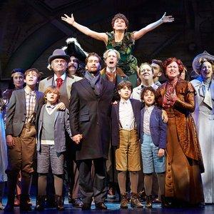 Avatar for Original Broadway Cast of Finding Neverland