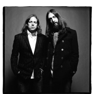 Avatar de Chris & Rich Robinson