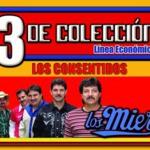 3 De Colección...Los Mier