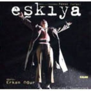 Eskiya (Orijinal Film Müzigi)