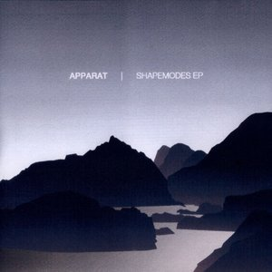 Shapemodes EP