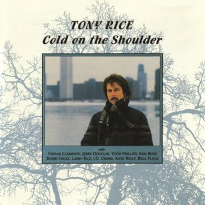 Cold on the Shoulder