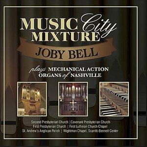Music City Mixture