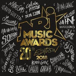 NRJ Music Awards 2018 20th Edition