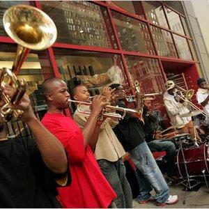 Avatar för Hypnotic Brass Ensemble