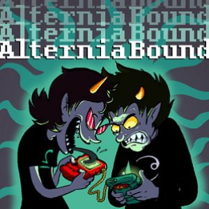 Alterniabound