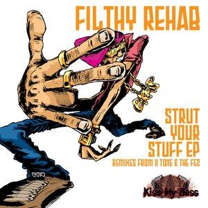 Strut your Stuff EP