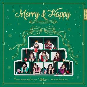 Merry & Happy