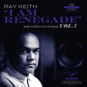 I Am Renegade