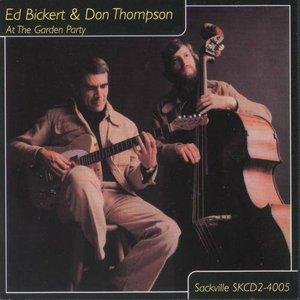 Avatar for Ed Bickert & Don Thompson