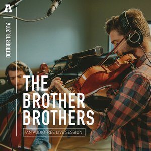The Brother Brothers on Audiotree Live
