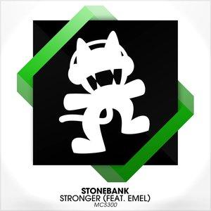 Stronger (feat. Emel)