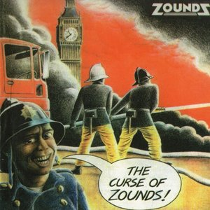 The Curse of Zounds + Singles