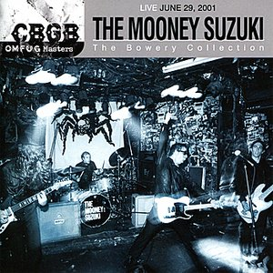CBGB OMFUG Masters: Live, June 29, 2001 - The Bowery Collection