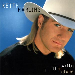 Keith Harling - Three words away