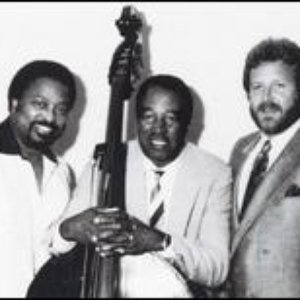 Avatar für Ray Brown Trio