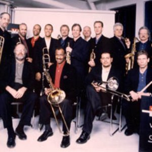 Avatar de Vanguard Jazz Orchestra