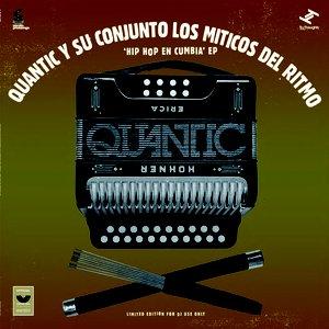 Avatar for Quantic Y Su Conjunto Los Miticos Del Ritmo