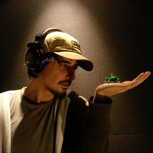 Avatar for Amon Tobin