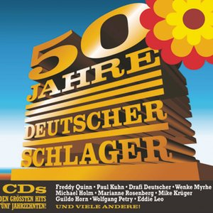 Image for '50 Jahre Schlager'