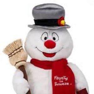 Awatar dla Frosty The Snowman