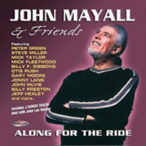 Avatar de John Mayall & Friends