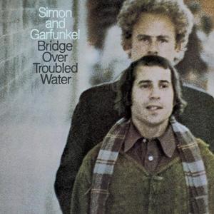 Simon &Amp; Garfunkel - Bridge Over Troubled Water - Lyrics2You