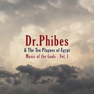 Avatar for Dr. Phibes & The Ten Plagues of Egypt