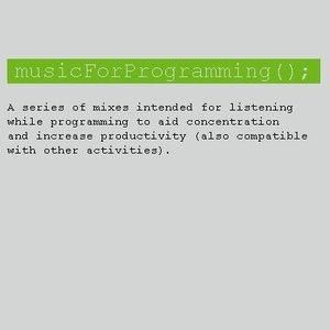 Avatar for Music For Programming