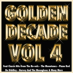 Golden Decade Vol 4