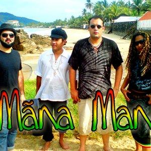 Avatar de Mãna Maná