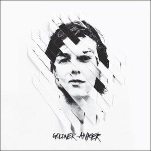 Goldner Anker