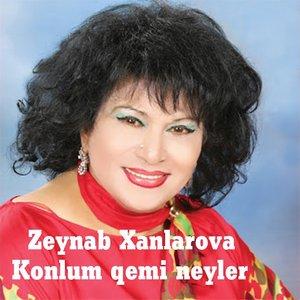 Konlum Qemi Neyler