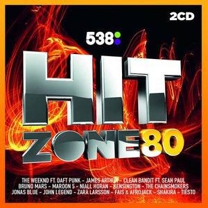 538 Hitzone 80