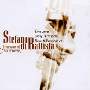 Stefano Di Battista