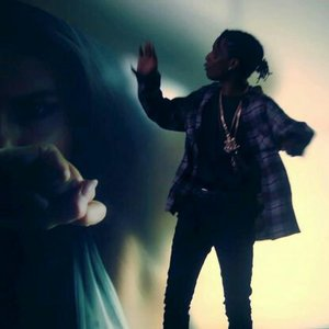 Avatar for Selena Gomez, A$AP Rocky