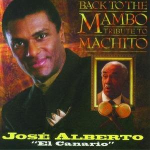 Back To The Mambo / Tribute To Machito