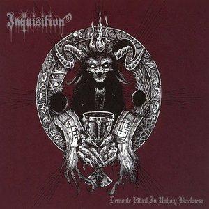 Demonic Ritual In Unholy Blackness