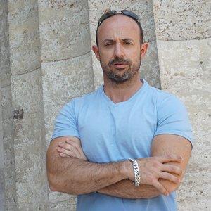 Avatar de Roberto Marín Muñoz