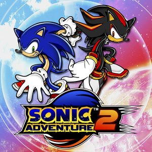 Sonic Adventure 2 (Original Soundtrack), Vol. 1