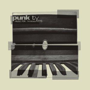 Music For The Broken Keys