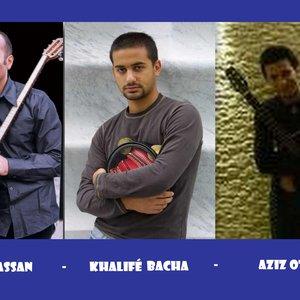 Avatar for Issa Hassan, Khalifé Bacha, Aziz Othman